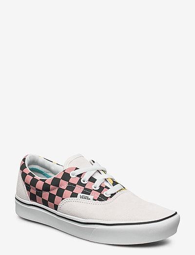 UA ComfyCush Era - lave sneakers - (mixed media) white/multi