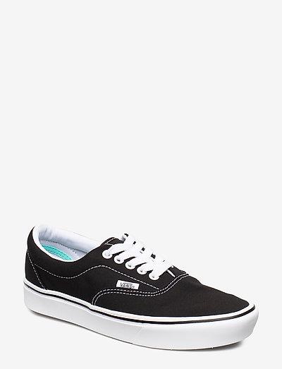 UA ComfyCush Era - lave sneakers - (classic) black/true whit