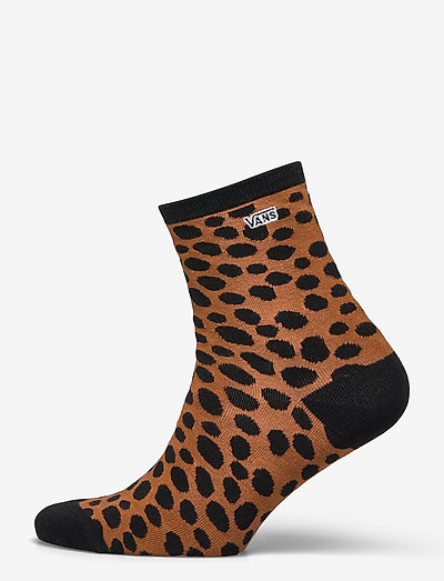 Socks Womens One - almindelige strømper - animal spot