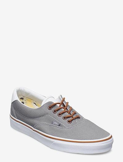 UA Era 59 - lave sneakers - (c&l) gray/floral