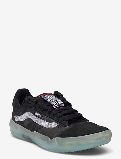 Shoe Adult Unisex Numeric Wid - laag sneakers - black/black/white