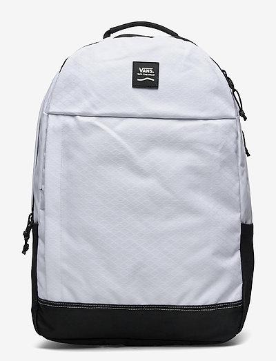 CONSTRUCT DX BACKPACK - sportstasker - white