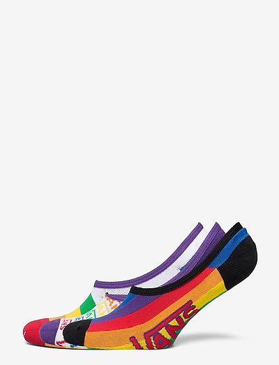 Socks Womens One - kousen - multi