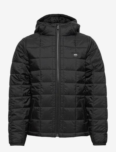 Outerwear Boys Alpha - geïsoleerde jassen - black