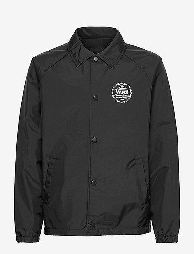 Outerwear Boys Alpha - lichte jassen - black
