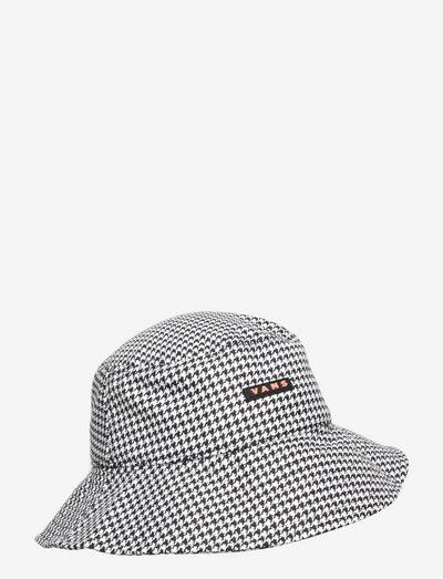 Headwear Womens Combo - emmer hoeden - black