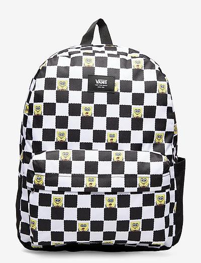 Daypacks Mens One - sportstasker - (spongebob) checkerboard