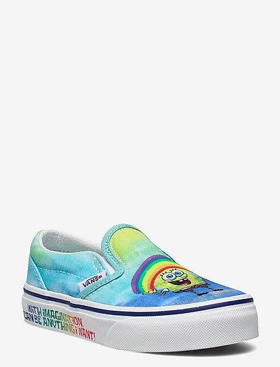 Shoe Youth Unisex Numeric Wid - laag sneakers - (spongebob) imaginaaation