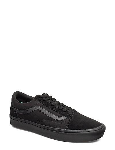 Shoe Adult Unisex Numeric Wid Niedrige Sneaker Schwarz VANS