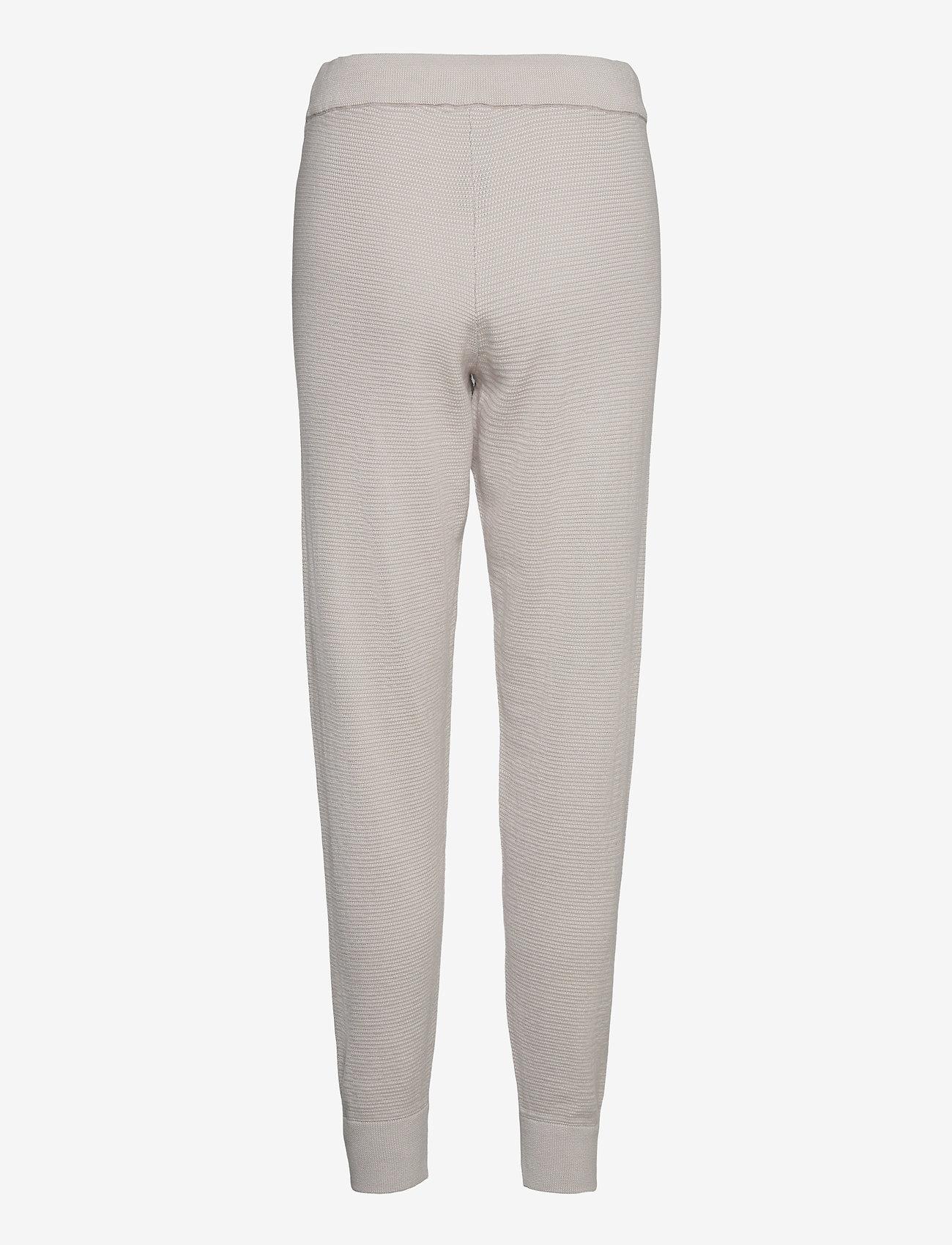 Varley - Alice Sweatpants 2.0 - kleidung - cobweb silver - 1