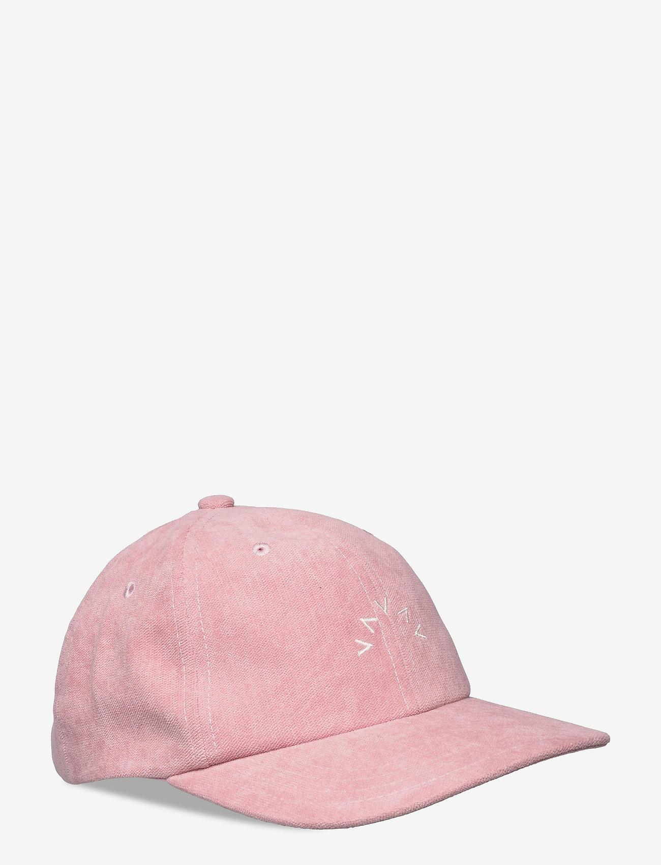 Varley - Franklin Cap - kepsar - rose cloud/ ivory - 0