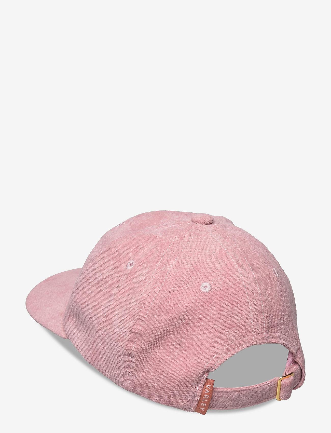 Varley - Franklin Cap - kepsar - rose cloud/ ivory - 1