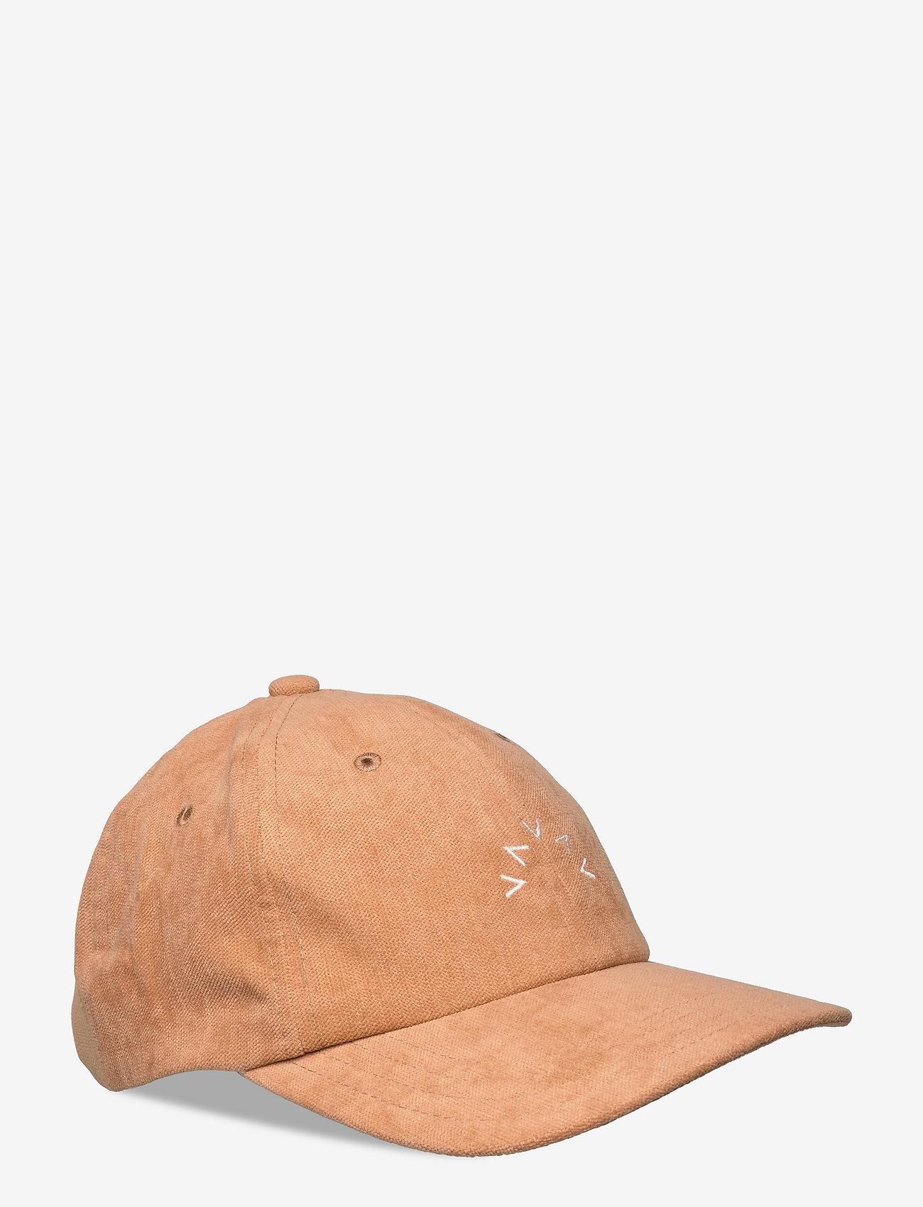 Varley - Franklin Cap - kasketter - tan/ ivory - 0