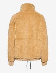 Varley - Appleton Sweat - sweatshirts en hoodies - mustard gold - 1
