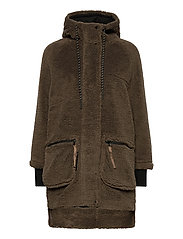 Midvale Jacket - MOREL