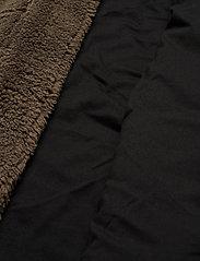 Varley - Midvale Jacket - kunstpelz - morel - 10