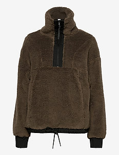 Appleton Sweat - sweatshirts - morel