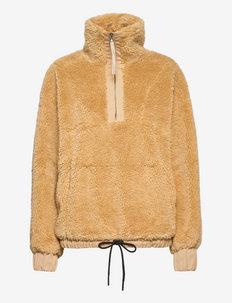 Appleton Sweat - sweatshirts en hoodies - mustard gold