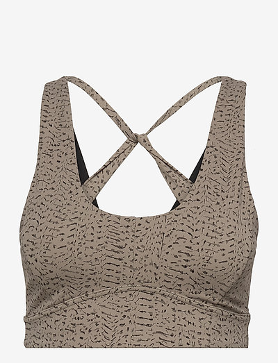 Cary Bra - soutien-gorge souple - taupe feather