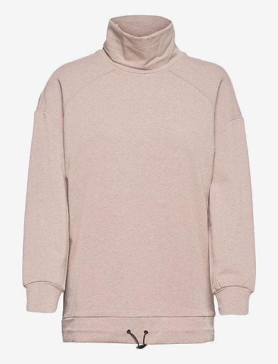 Morrison Sweat - sweatshirts & hættetrøjer - sphinx