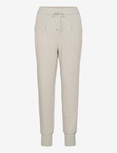 Keswick Pant - kleding - light grey marl