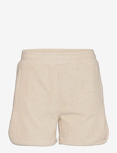 Marwood Short - casual shorts - sandshell