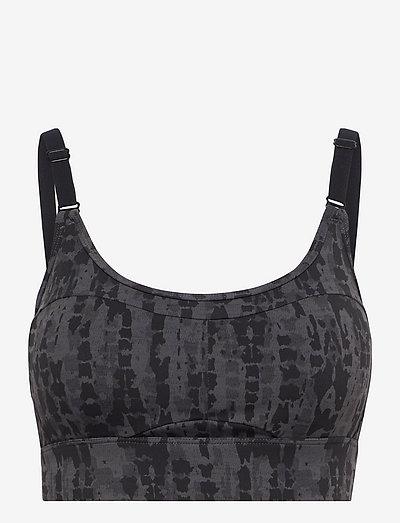 Cometa Bra - sport bras: medium support - textured scales