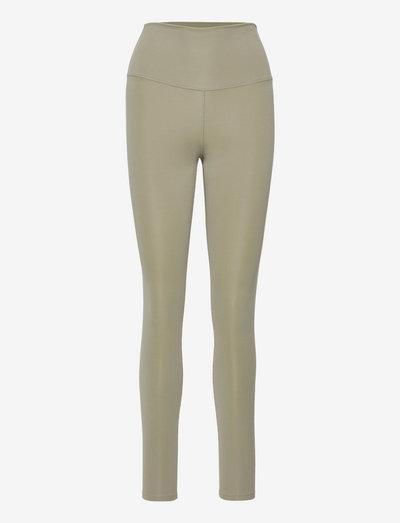 Always High Legging 27 - leggings - gravity grey