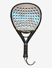 Varlion - Bourne Carbon - padel rackets - black/blue - 0