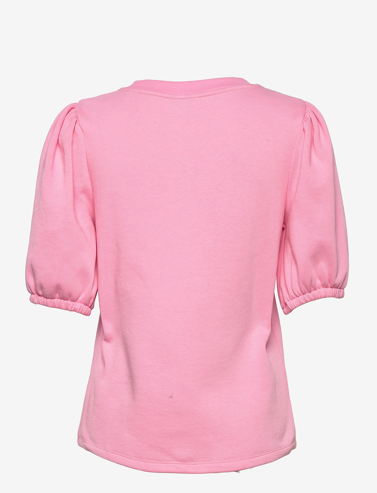 Vero Moda - VMDAISY S/S SWEAT EXP - långärmade blusar - prism pink - 1