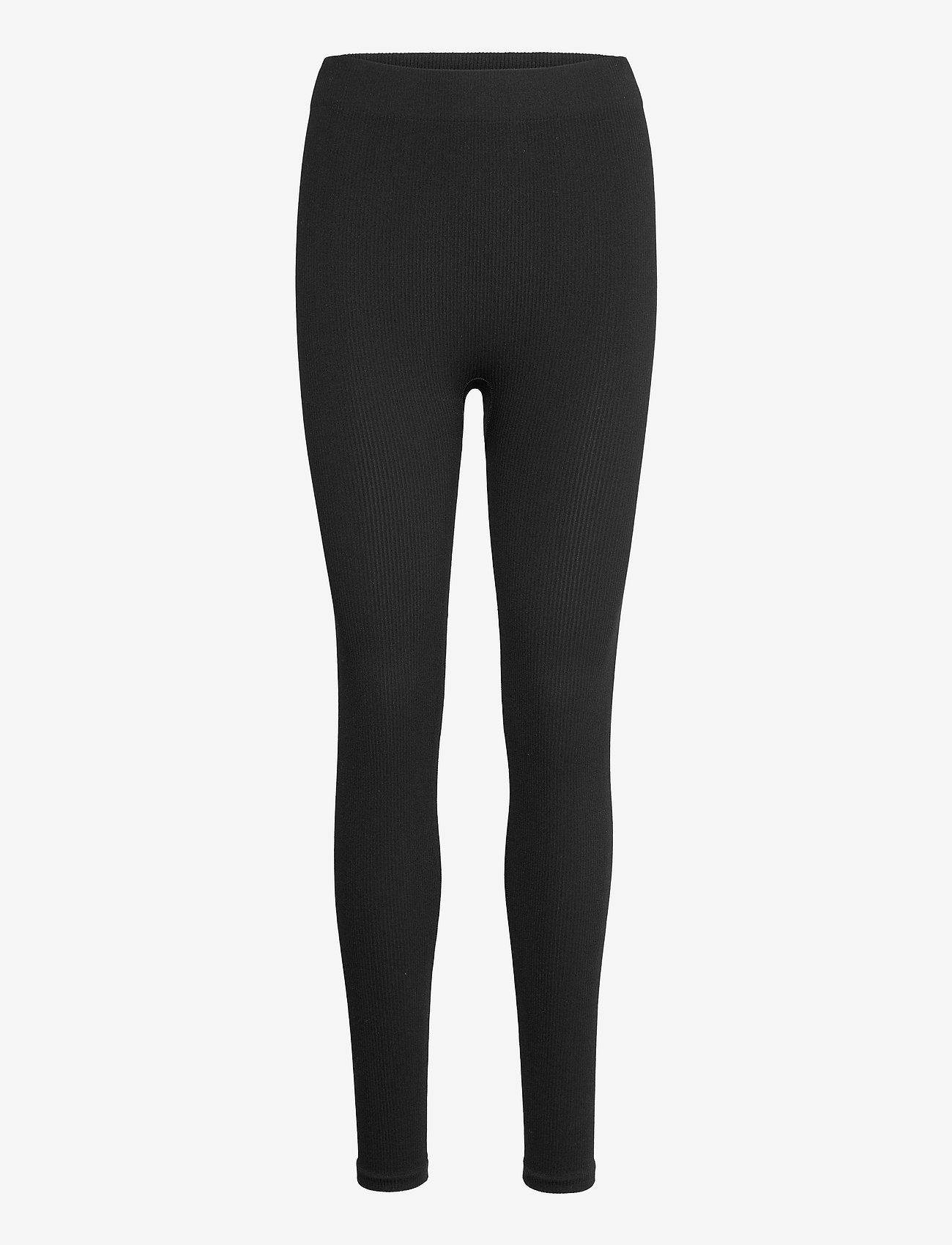 Vero Moda - VMEVE LEGGING - leggings - black - 0