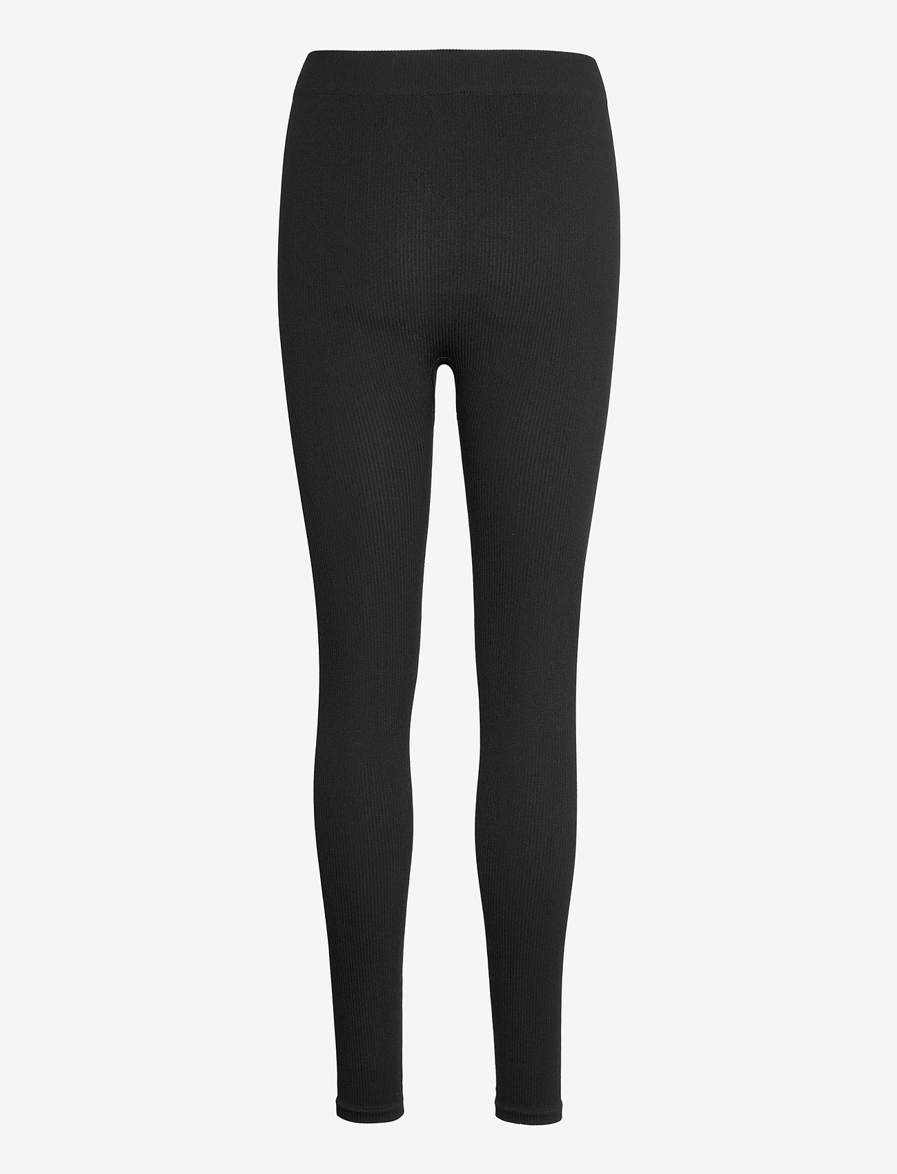 Vero Moda - VMEVE LEGGING - leggings - black - 1