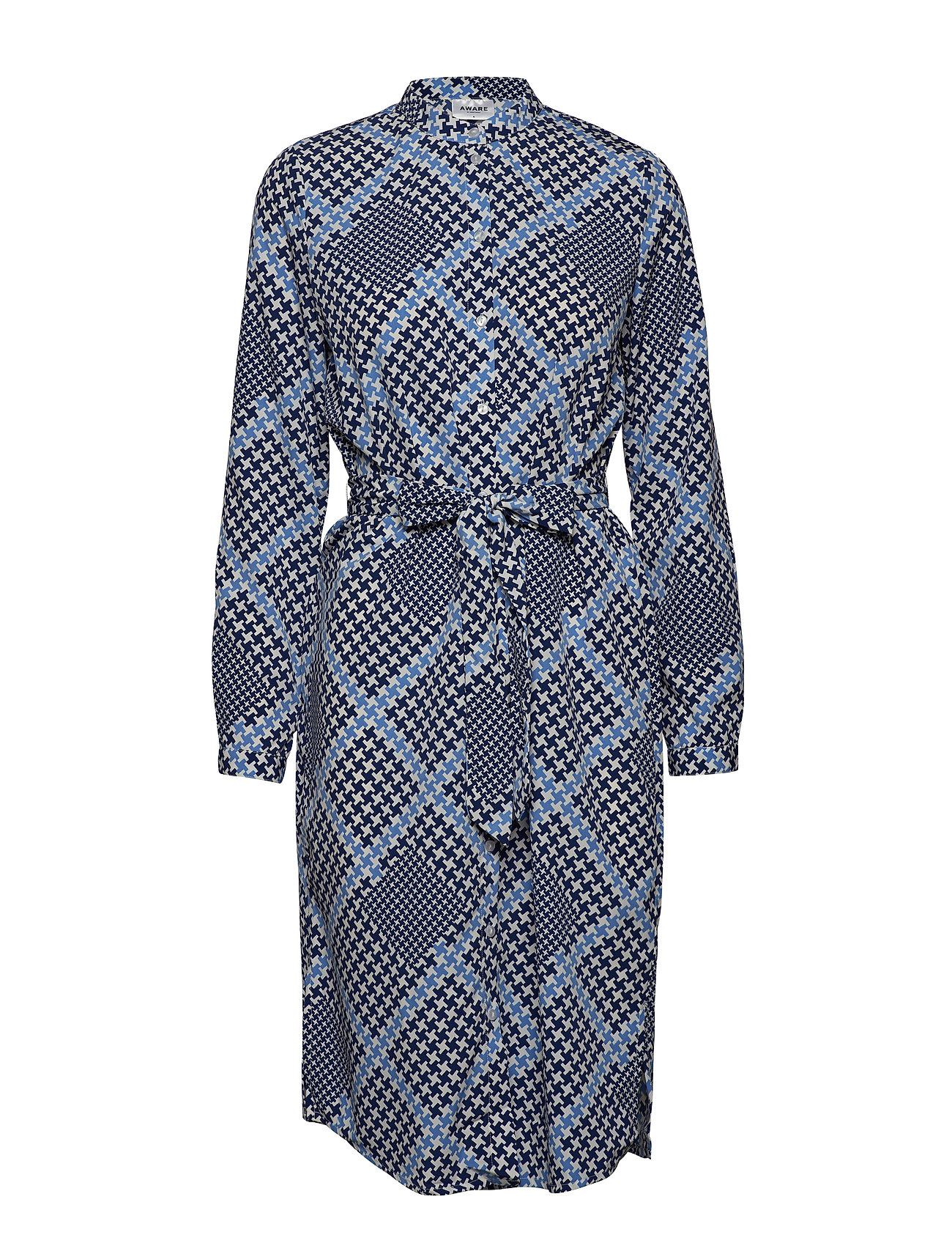 c4695174 Vmandratx Ls Shirt Dress Vma (Birch) (194.35 kr) - Vero Moda ...