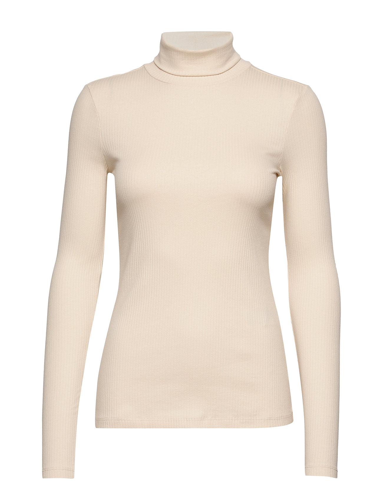 Vero Moda VMIRINA LS ROLL-NECK VMA - BIRCH