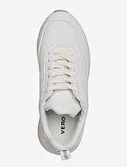 Vero Moda - VMALMA SNEAKER - låga sneakers - snow white - 3