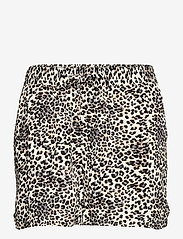 Vero Moda - VMSIMPLY EASY NW SHORTS WVN  GA - casual shorts - birch - 0