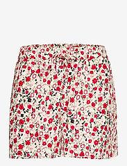 Vero Moda - VMSIMPLY EASY NW SHORTS WVN  GA - shorts casual - birch - 0