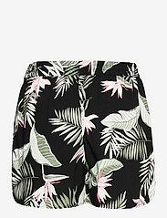 Vero Moda - VMSIMPLY EASY NW SHORTS WVN  GA - casual shorts - black - 1