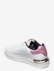 Vero Moda - VMMILANO SNEAKER - låga sneakers - snow white - 2