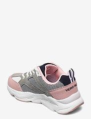 Vero Moda - VMATEA SNEAKER - chunky sneakers - sepia rose - 2