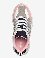 Vero Moda - VMATEA SNEAKER - chunky sneakers - sepia rose - 3