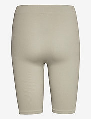 Vero Moda - VMEVE SHORTS - cycling shorts - mineral gray - 1