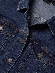 Vero Moda - VMHOT SOYA LS DENIM JACKET MIX GA - jeansjackor - medium blue denim - 2