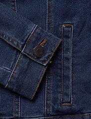 Vero Moda - VMHOT SOYA LS DENIM JACKET MIX GA - jeansjackor - medium blue denim - 3