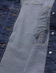 Vero Moda - VMHOT SOYA LS DENIM JACKET MIX GA - jeansjackor - medium blue denim - 4