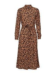 Vmgreen Ankle Shirt Dress Vma