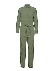VMFOLEY LS BOILERSUIT KI - LAUREL WREATH