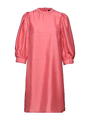 VMANASTACIA 3/4 DRESS SB2 - TEA ROSE