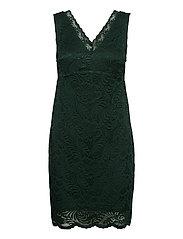 VMJANNE SL SHORT LACE DRESS JRS BOO - PINE GROVE