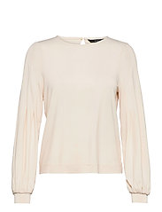 VMDARLA LS TOP JRS - BIRCH